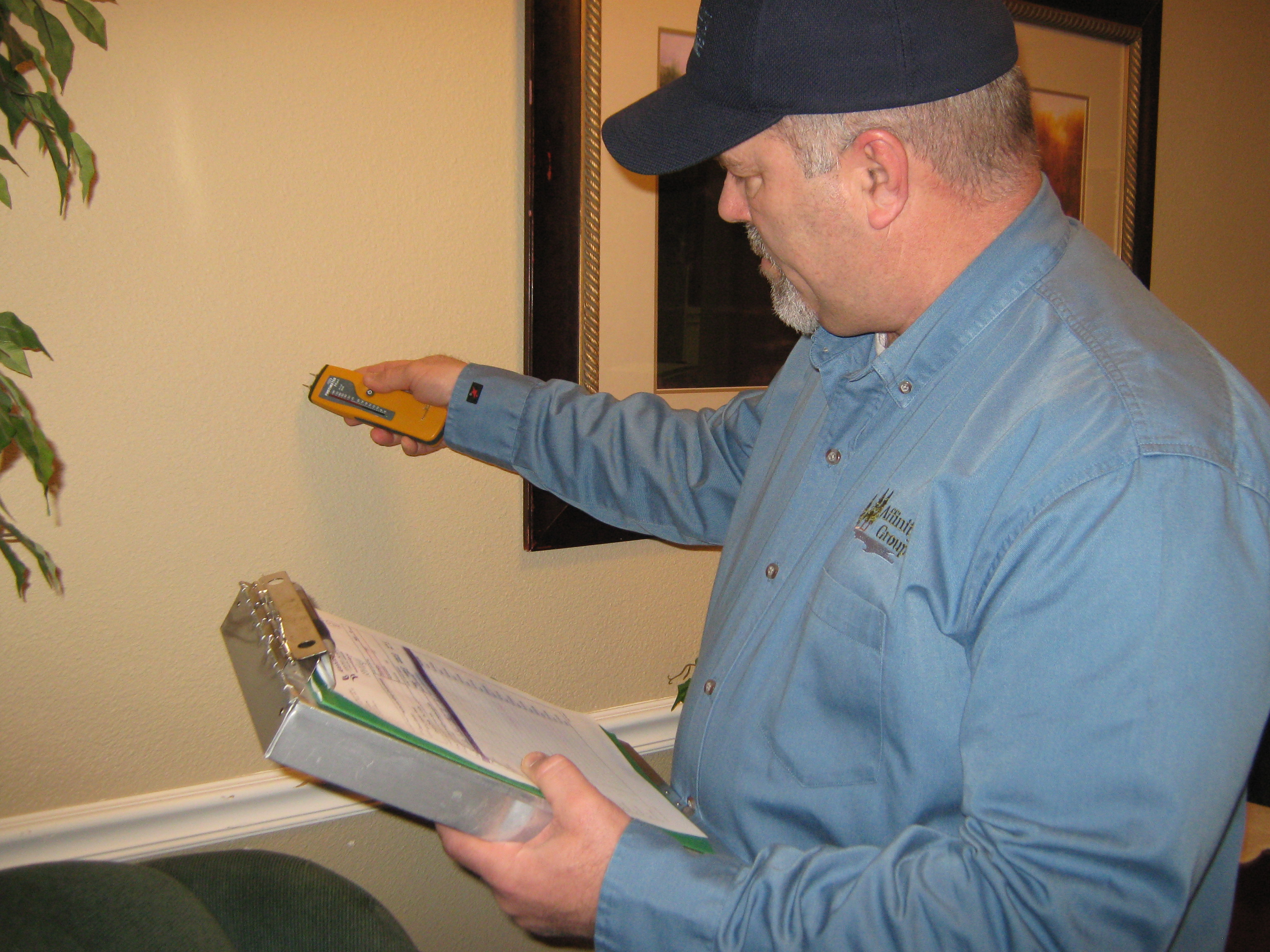 Affinity Environmental Chattanooga Mold Cleanup